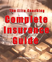 Elite Coaching's Complete Insurance Guide - Copyright – Stock Photo / Register Mark