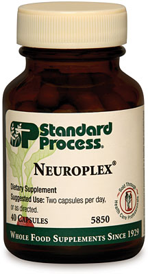Neuroplex - Copyright – Stock Photo / Register Mark