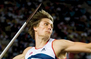 Andreas Thorkildsen - Copyright – Stock Photo / Register Mark