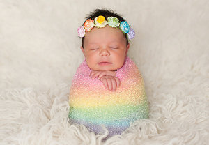 baby - Copyright – Stock Photo / Register Mark