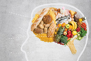 Feed a Concussion: Speedy Nutrient Support Offers the Hope of Better