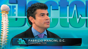 Dr. Mancini - Copyright – Stock Photo / Register Mark