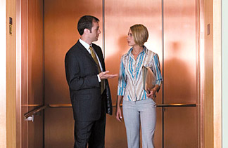 The Elevator Speech: Use It to Communicate Chiropractic