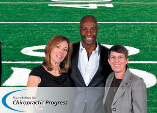 FCP Jerry Rice - Copyright – Stock Photo / Register Mark