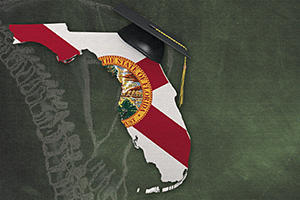 florida state - Copyright – Stock Photo / Register Mark