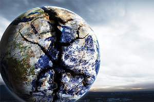 globe - Copyright – Stock Photo / Register Mark