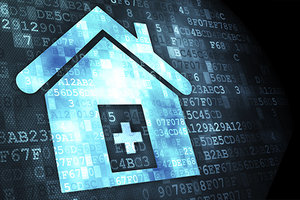 medical home - Copyright – Stock Photo / Register Mark