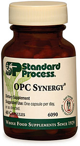 OPC Synergy - Copyright – Stock Photo / Register Mark