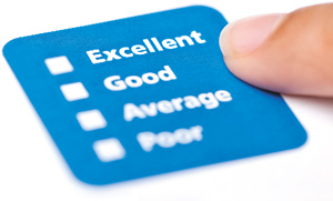 survey boxes - Copyright – Stock Photo / Register Mark