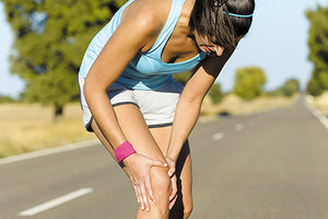 tendinopathy - Copyright – Stock Photo / Register Mark