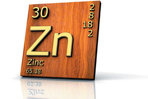 zinc - Copyright – Stock Photo / Register Mark