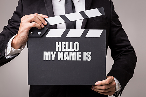 A Name Change Will Save the Chiropractic Profession