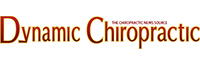 Dynamic Chiropractic News Update